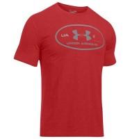 Camiseta Under Armour Tech Lockerteg Update