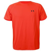 Camiseta Under Armour Tech SS Brasil