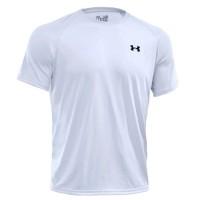 Camiseta Under Armour Tech Ss Tee Brazil