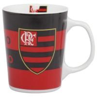Caneca CCM-Times Flamengo Com Estojo