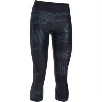Calça Capri Under Armour Heatgear Printed Graphic