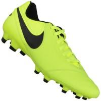 Chuteira Nike Tiempo Genio 2 Leather FG Campo