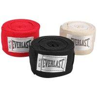 Faixa Everlast Protetora P/ Mãos C/ 3 Un