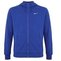 Jaqueta Nike Club Ft Fz Hoody