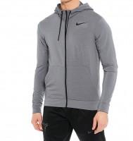 Jaqueta Nike Dri-Fit Training Fleece Fz