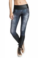 Legging Live Jeans Power Cut Team Fit
