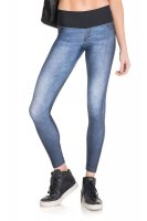 Legging Live Jeans Boost Wash