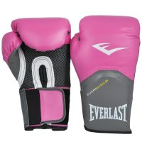 Luva Everlast Pro Style Elite Training 8 Oz