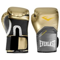 Luva Everlast Pro Style Elite Training 10 Oz
