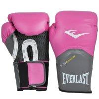 Luva Everlast Pro Style Elite Training 14 Oz