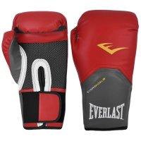 Luva Everlast Pro Style Elite Training 16 Oz