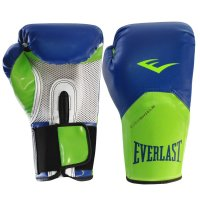 Luva Everlast Style Elite Training 14 Oz