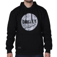 Moletom Oakley Surface Graphic Pullover