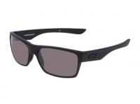 Óculos Oakley Two Face Xl Matte Black W/ Prizm Dly Polar