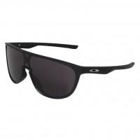 Óculos Oakley Trillbe Matte Black W/ Warm Grey