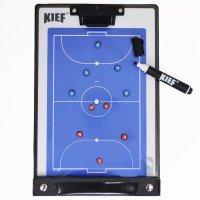 Prancheta Magnetica Kief C/ Caneta Para Futsal