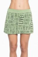 Saia Live Com Shorts
