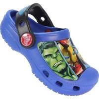 Sandalia Crocs Infantil Os Vingadores Marvel