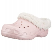 Sandalia Crocs Mammoth Kids
