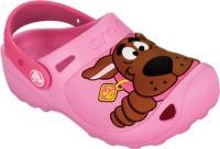 Sandália Crocs Scooby Doo 2 Kids