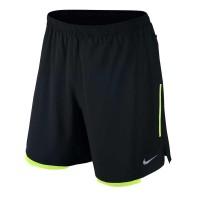 Shorts Nike 7 Phenom 2 em 1