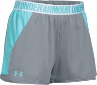 Shorts Under Armour Play Up 2.0 Feminino