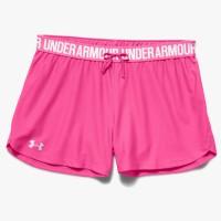 Shorts Under Armour Play Up Feminino