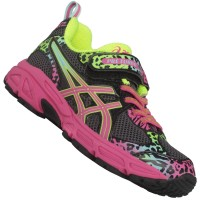 Tênis Asics Pre Turbo Ps Girls
