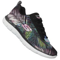 Tênis Skechers Flex Appeal 2.0 - Tropical Breeze