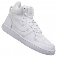 Tenis Nike Court Borough Mid Wmns