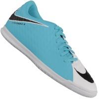 Tênis Nike Hypervenom Phade 3 IC Futsal