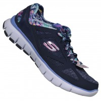Tênis Skechers  Skech Flex Tropical Vibe