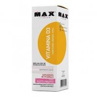 Vitamina Max Titanium D3