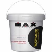 WAXY MAIZE MAX TITANIUM 4KG