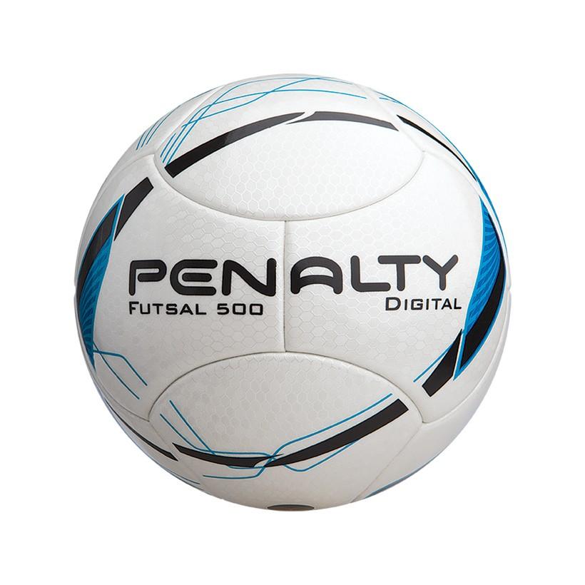 Bola Penalty Digital 500 Termotec III Treino e Corrida f4f5cef4e66d3