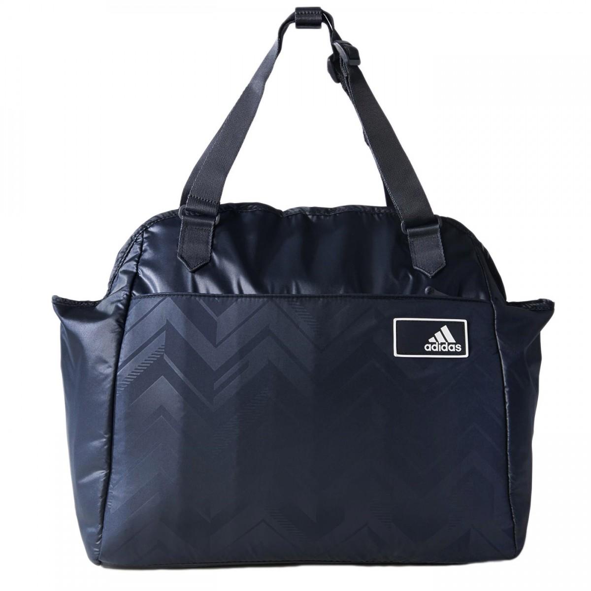 Bolsa Feminina Da Adidas : Bolsa adidas favour tote grafica w feminina treino e