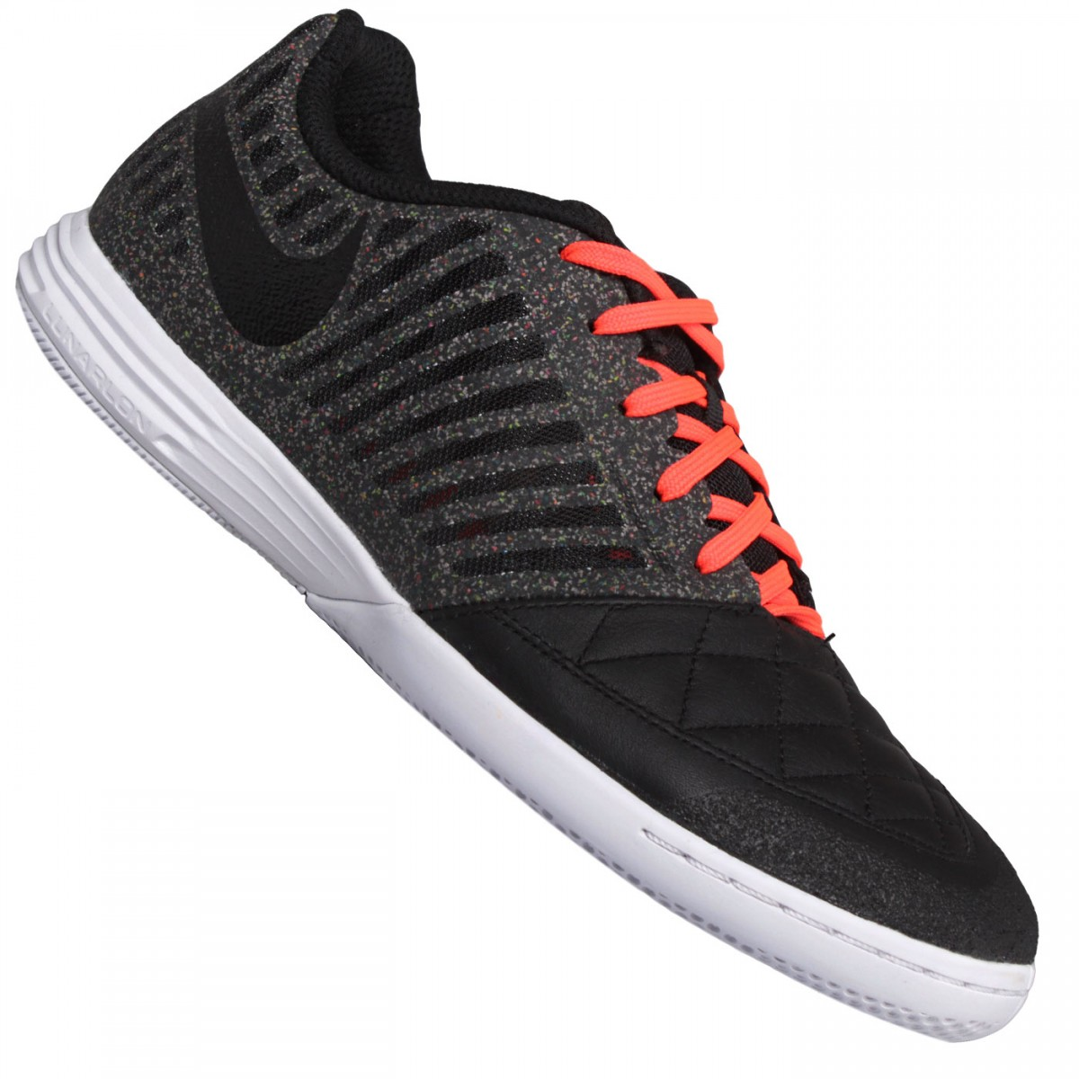 cheaper 073e8 2be54 nike lunar gato laranja Tênis Nike Lunargato II ...
