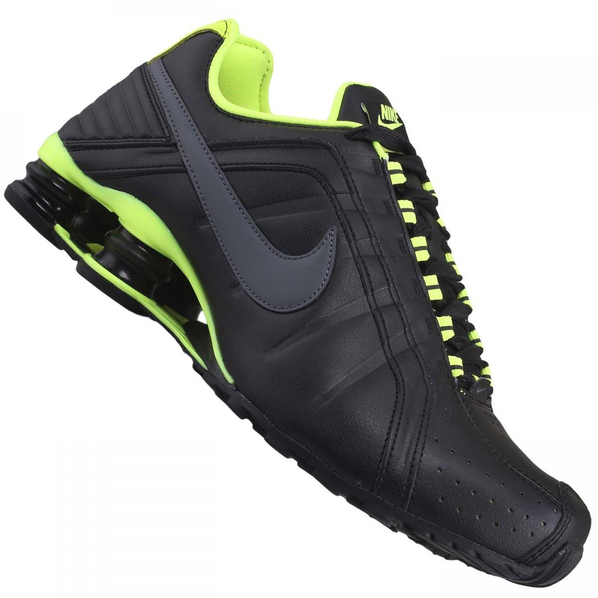 release date: 9b3e1 778d5 ... shox oferta tênis nike shox junior ...