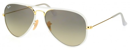 Óculos de Sol Ray Ban Aviador Full Color