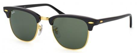 Óculos de Sol Ray Ban ClubMaster