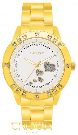 Relógio Lince LRG4100L