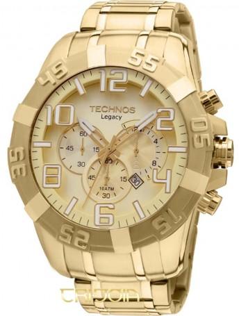 Relógio Technos Classic Legacy