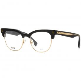 Imagem - Óculos de Grau Fendi