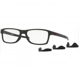Imagem - Óculos de Grau Oakley Chamfer MNP