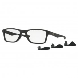 Imagem - Óculos de Grau Oakley Fin Box