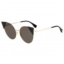 Imagem - Óculos de Sol Fendi Lei  19496 FF0190/S 0002M