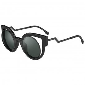 Imagem - Óculos de Sol Fendi Paradeyes