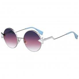 Imagem - Óculos de Sol Fendi Rainbow