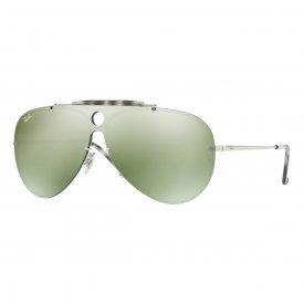 Imagem - Óculos de Sol Ray Ban Blaze Shooter