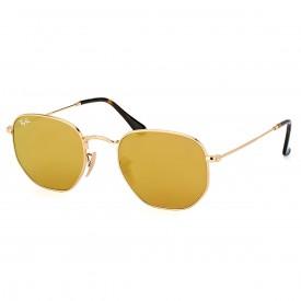 Imagem - Óculos de Sol Ray Ban Hexagonal